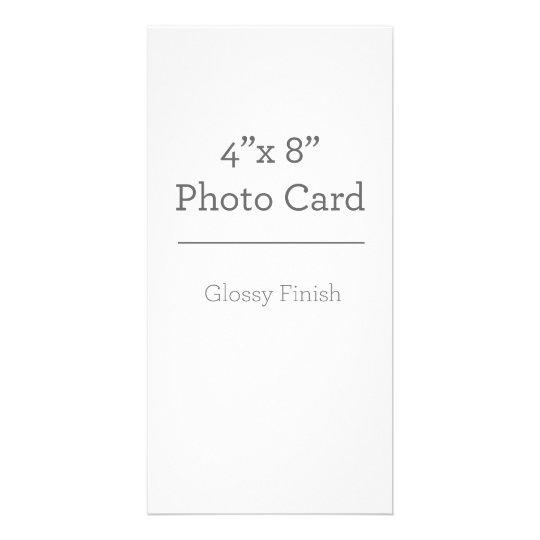 20,3cm x 10,16cm Photocard