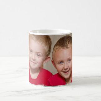 Kundenspezifische Foto-Tasse Tasse