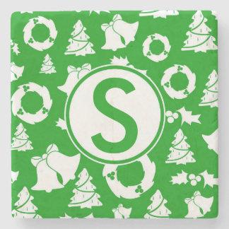 Kundenspezifische grüne steinuntersetzer