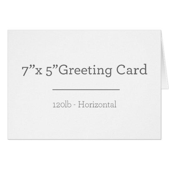 Grußkarte, weiße Briefumschläge inklusive