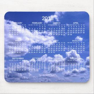 Kundenspezifische jährliche mousepad