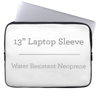 Kundenspezifische mittlere Laptop-Hülse Laptop Sleeve