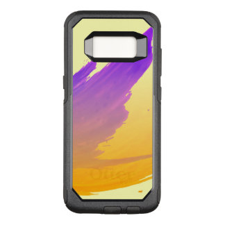 Kundenspezifische OtterBox Samsung Pendler-Reihe OtterBox Commuter Samsung Galaxy S8 Hülle