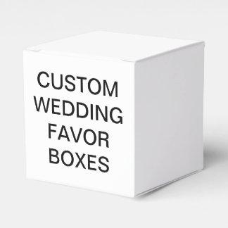 Kundenspezifische personalisierte klassische geschenkschachtel