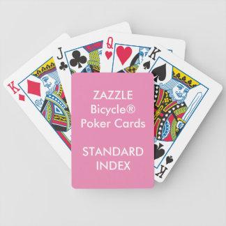 Kundenspezifischer Bicycle® Bicycle Spielkarten