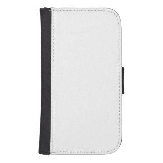 Kundenspezifischer Geldbörsen-Kasten der Galaxy S4 Portmonnaie