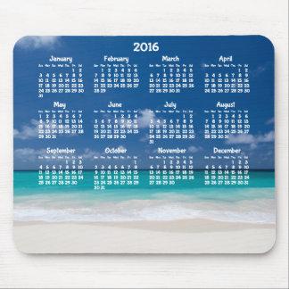 Kundenspezifischer jährlicher mousepad