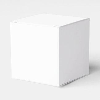 Kundenspezifischer Kasten der Bevorzugungs-2x2 Geschenkkarton
