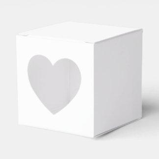 Kundenspezifischer Kasten der Bevorzugungs-2x2 mit Geschenkschachtel