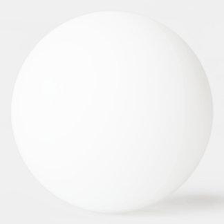 Kundenspezifischer Klingeln Pong Ball - Stern 3 Tischtennis Ball