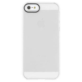 Kundenspezifischer mattierter iPhone 5 Fall Permafrost® iPhone SE/5/5s Hülle