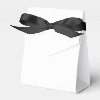 Kundenspezifischer Zelt-Bevorzugungs-Kasten Geschenkschachtel