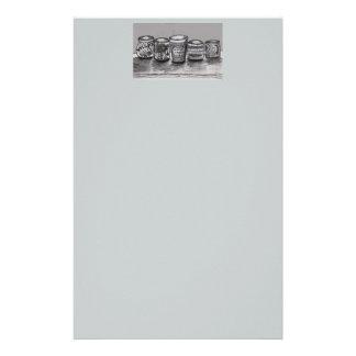 Kundenspezifisches Briefpapier mit