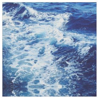 Kundenspezifisches Gewebe der Wellen-1 Stoff