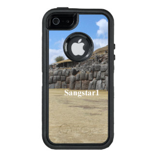 Kundenspezifisches OtterBox Apple iPhone SE/5/5s OtterBox iPhone 5/5s/SE Hülle