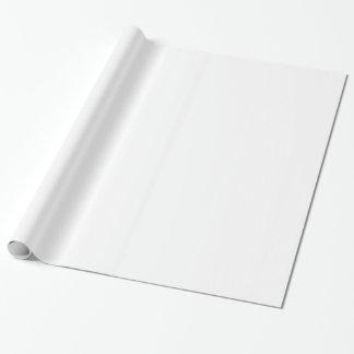 """Kundenspezifisches Packpapier (30"""" x6 Rolle, Geschenkpapierrolle"""