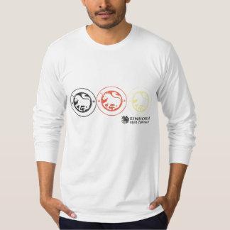 Kundenspezifisches T-Stück Einhorn Bieres - T-Shirt