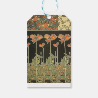 Kunst Alphonse Mucha Vintage populäre Nouveau Geschenkanhänger
