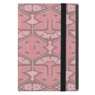 Kunst-Deko-Flair - aller im Rosa Hülle Fürs iPad Mini