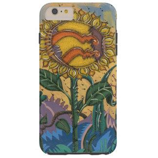 Kunst in Ihrem Telefon Tough iPhone 6 Plus Hülle