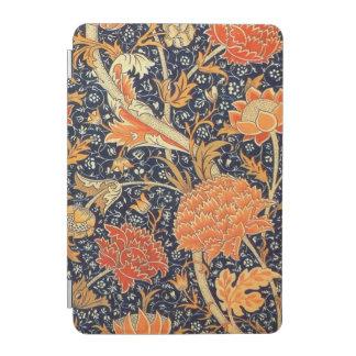 KUNST William Morriss Cray BlumenNouveau Muster iPad Mini Hülle