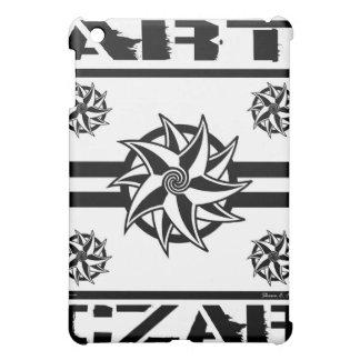 Kunst-Zar - haben Sie Abzeichen #2 in der iPad Mini Hülle