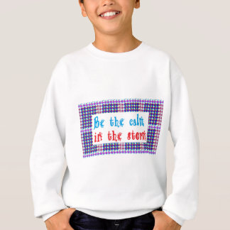 Künstlerische Hintergrundgeschenke des VERKAUF Sweatshirt