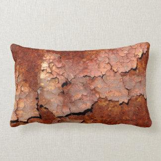 Kupfer blättert Wurfs-Kissen ab Zierkissen