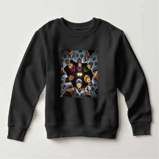 Kuroko kein Korb Sweatshirt