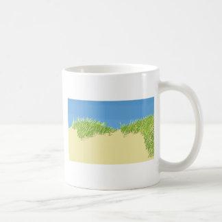 Küsten-Dünen Tasse