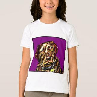 LABRADOR-FELSEN T-Shirt