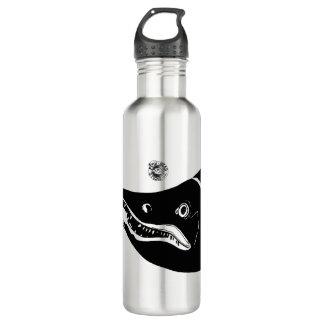 LachshauptEdelstahl-Wasser-Flasche Trinkflasche