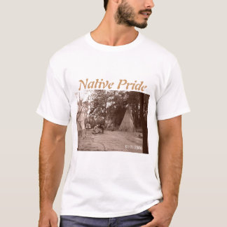 Lager, gebürtiger Stolz T-Shirt