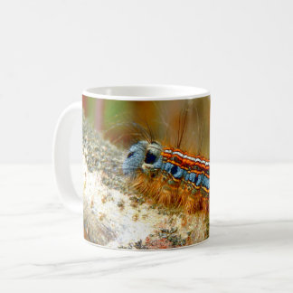 Lakai-Motten-Raupen-Wanzen-Tasse Tasse