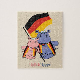 Lalli & Loops Puzzle