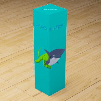 Land-Haifisch-Getränk-Rezept Weinbox