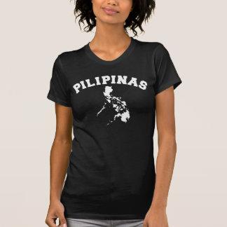 Land Philippinen Pilipinas T-Shirt