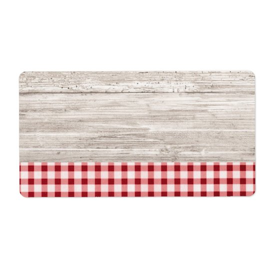 Land-Tabellen-Produkt-Aufkleber