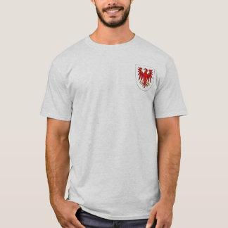 Landkreis von Tirol T-Shirt