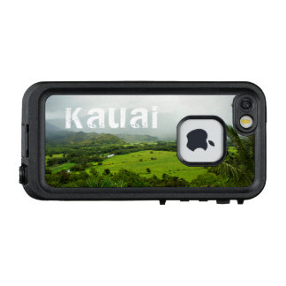 Landschaftsszene Kauais, Hawaii LifeProof FRÄ' iPhone SE/5/5s Hülle