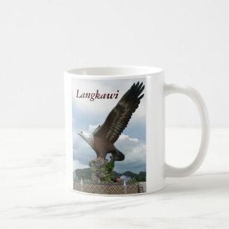 Langkawi Eagle Tasse