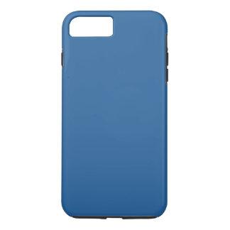 LAPISLAZULI (feste reiche blaue Farbe) ~ iPhone 7 Plus Hülle