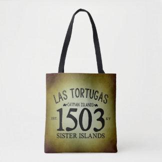 Las Tortugas EST. 1503 rustikal