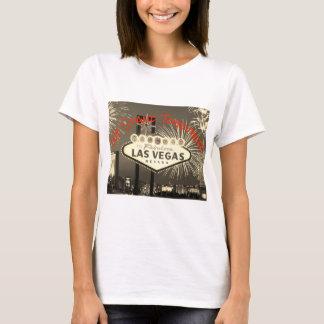 Las Vegas, das wir zusammen stehen T-Shirt
