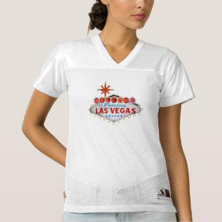Las Vegas-Fußball Jersey