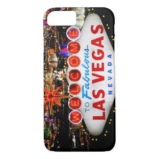 Las Vegas-Geschenke iPhone 8/7 Hülle