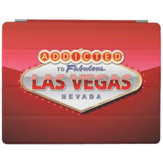 Las Vegas, lustiger Willkommensschild Nanovolt iPad Hülle