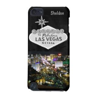 Las Vegas-Streifen-Zeichen iPod Touch 5G Hülle