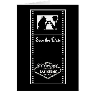 Las- Vegasfilm-Film-Save the Date Karte