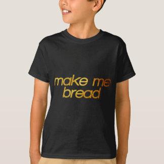 Lassen Sie mich panieren! Ich habe Hunger! Trendy T-Shirt